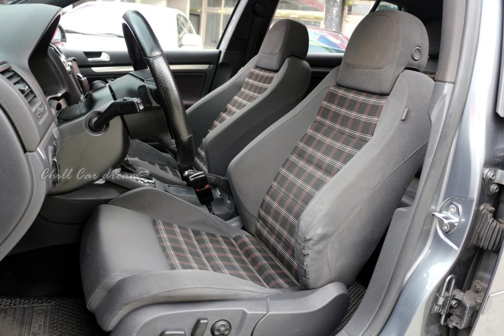 2006 VW GTI 五代 車況好 雙證件辦理交車(賞車加賴 la891121