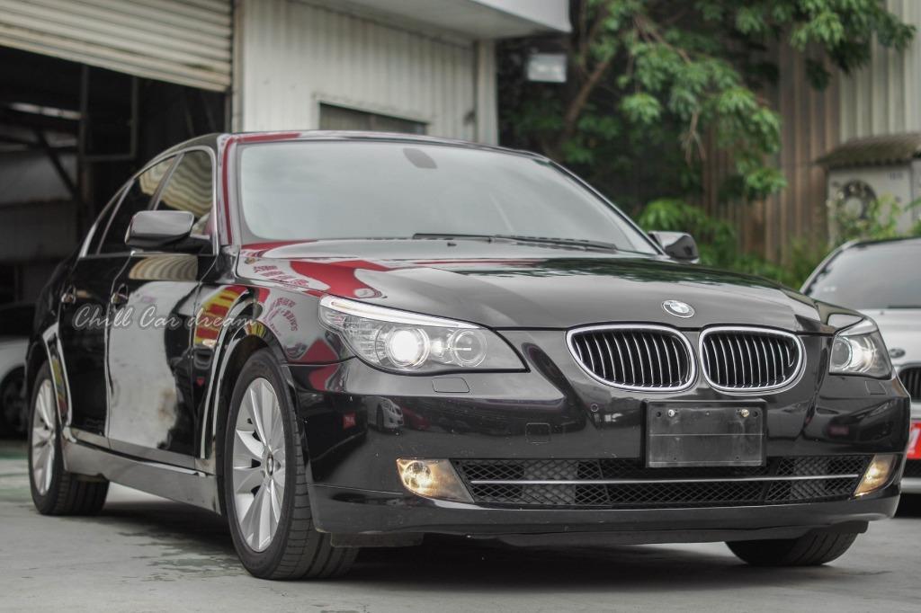 2007 BMW E60 523 車況好 雙證件辦理交車(賞車加賴 la891121