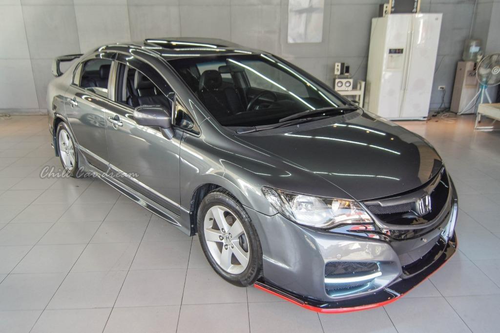 2009 HONDA K12 改泰包 車況好 雙證件辦理交車 (賞車加賴 la891121