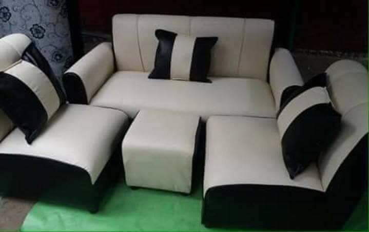 Direct Warehouse Sofa Set Uratex Foam, Furniture Direct Warehouse