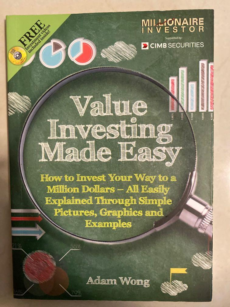 learning value investing
