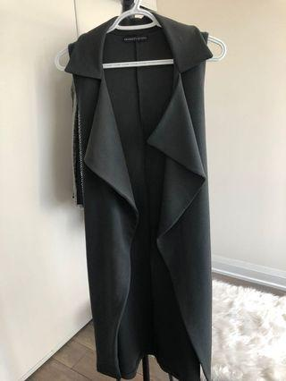M by Mendocino Waterfall Vest