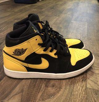 Air Jordan New Love 1
