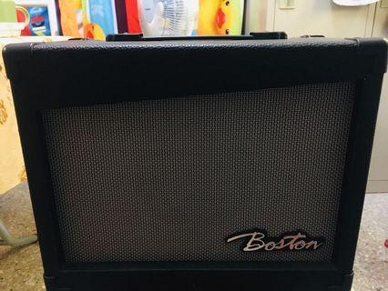 Boston Guitar Amp GX-15 (20w)