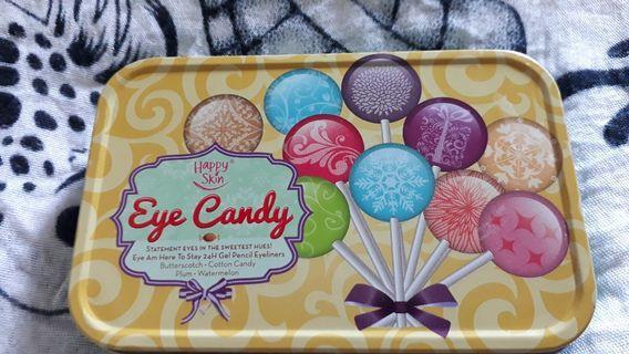 Happy Skin Eye Candy