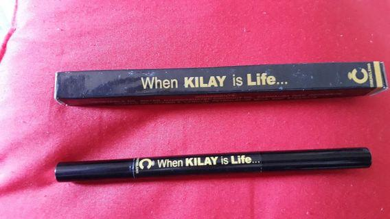 When Kilay is Life...
