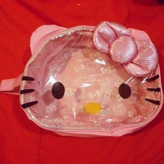 【三件免運】Hello kitty 手拿包