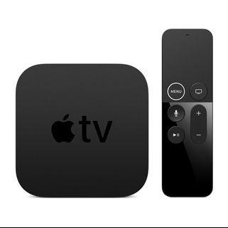 Apple TV 4K HDR 32G