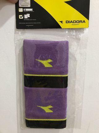 Diadora NEW Wrist Band Tennis Basketball support