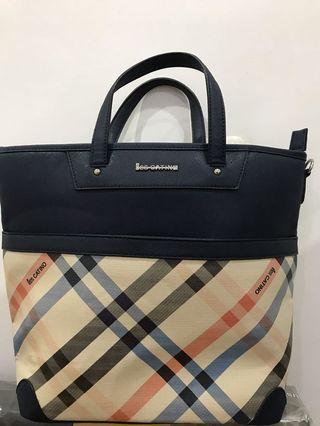 Les Catino Tote Bag New #oktobersale