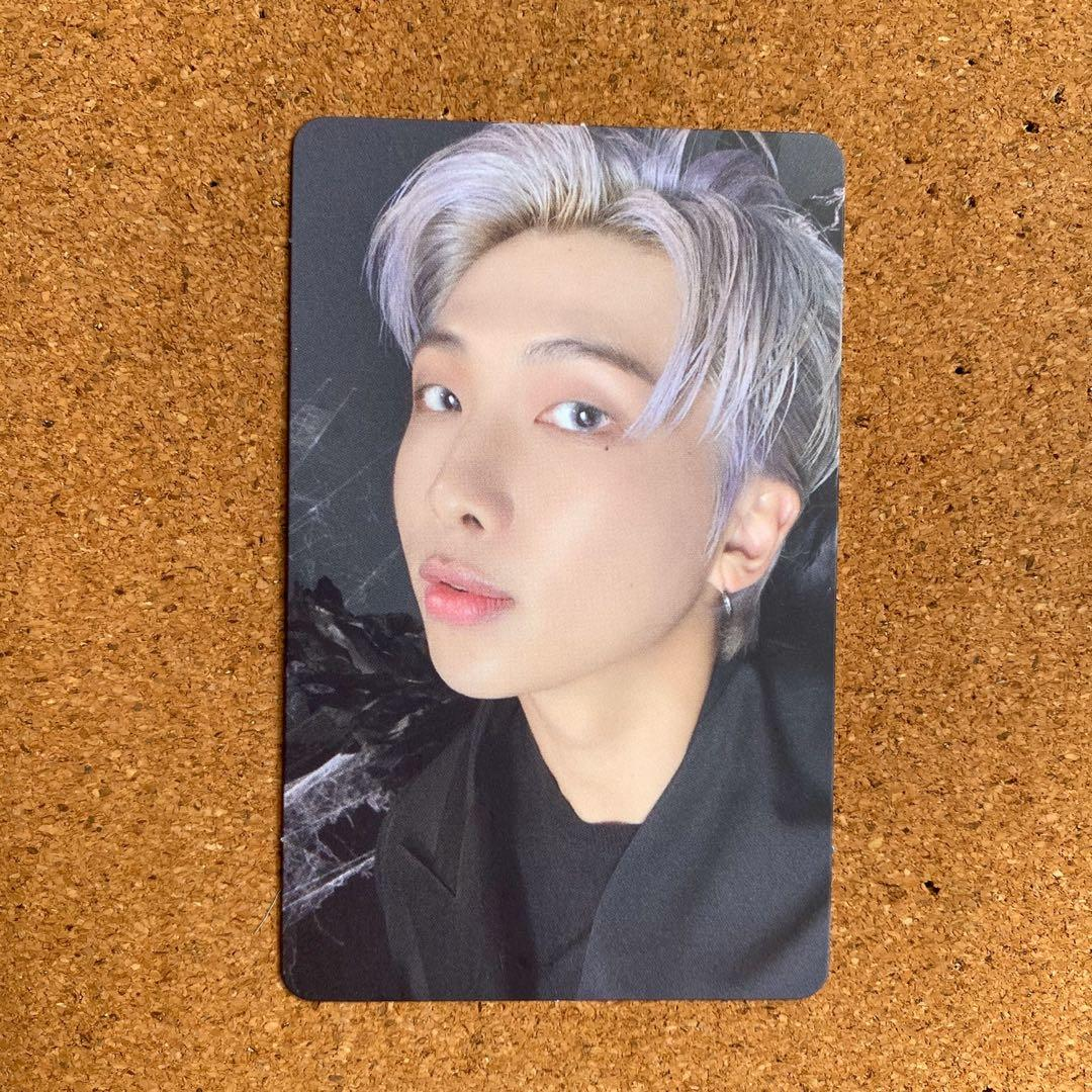 [ WTS ] RM Photocard Map Of The Soul 7 - Version 2