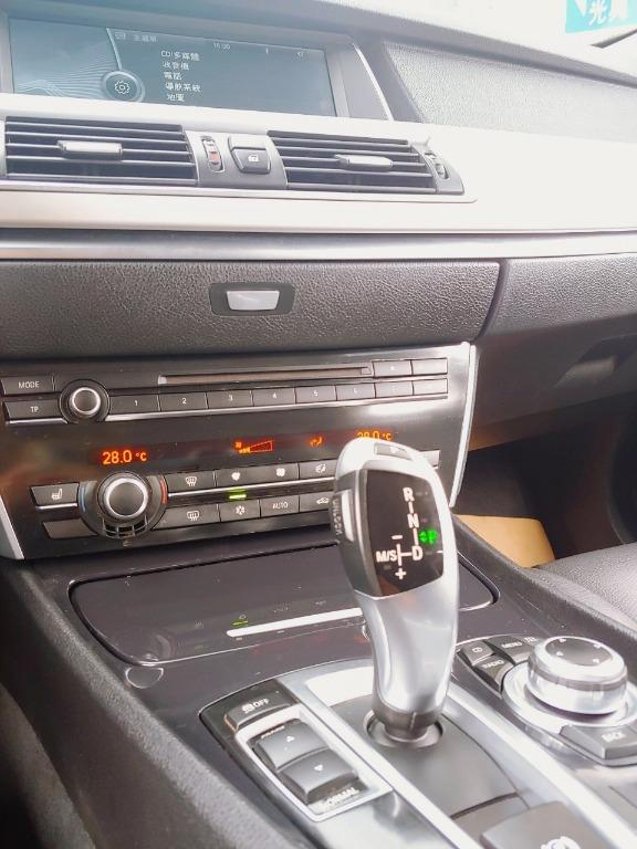 詢問度爆表的BMW 535GT 改550I 戰神就在您眼前