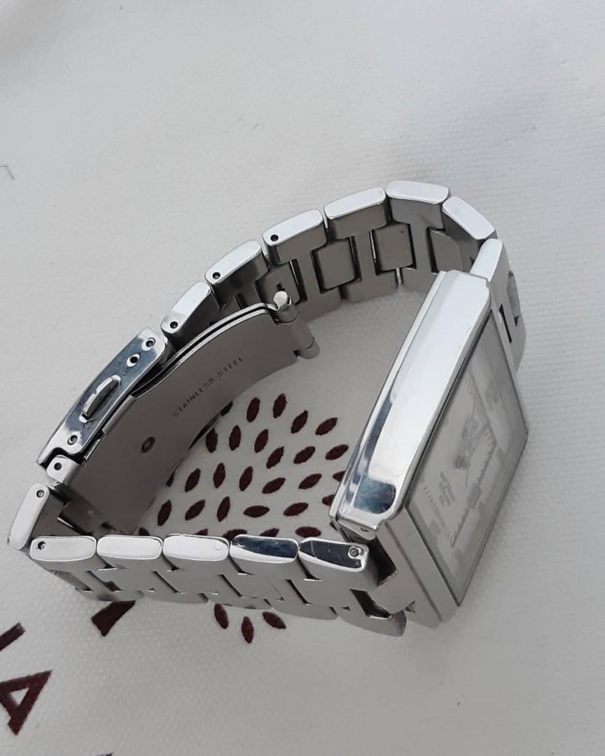 DEVOND Original jam tangan keren banget nih Unisex, bisa buat cewe yg suka jam gede muluss dan Like New