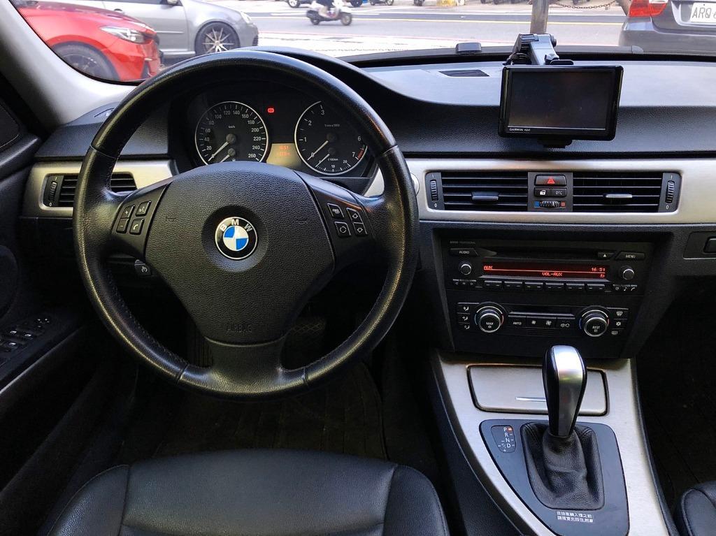 FB搜尋:唐老大.二手車庫 BMW 320i 2007款 手自排 2.0L