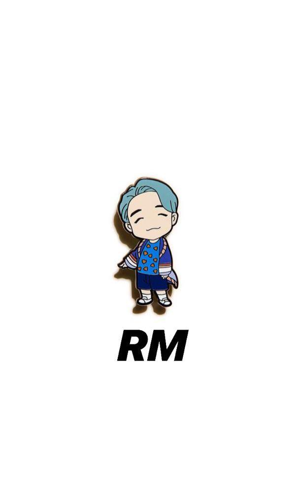 House of BTS Enamel Pins (unofficial) // pre order