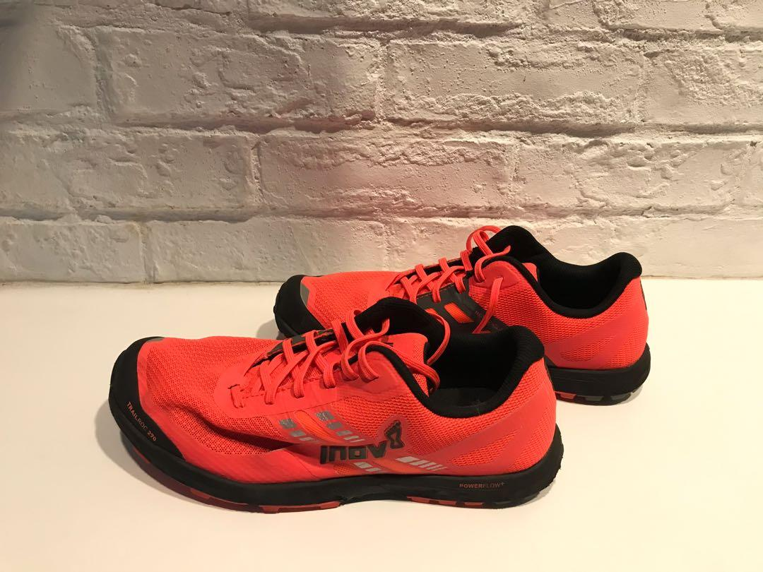 Innovate Trail Running Shoes (Trailroc