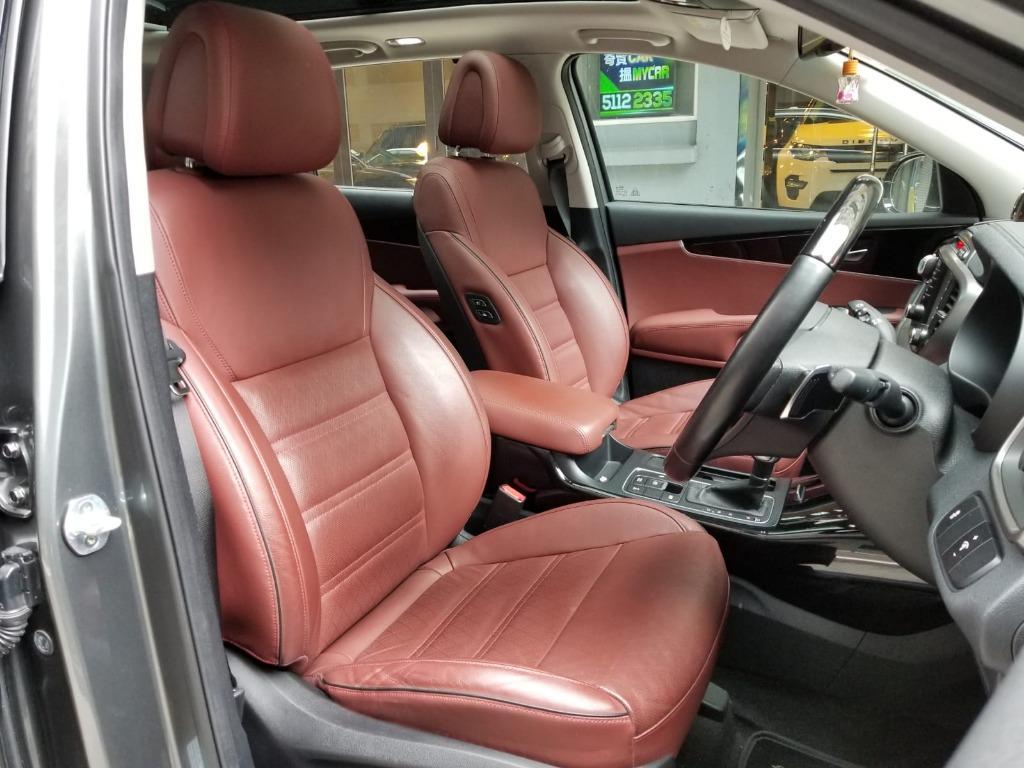 Kia Sorento AWD GT Auto