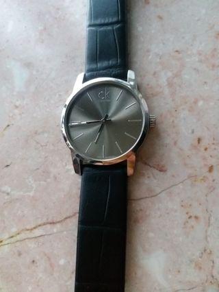 CK watch錶