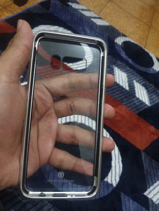 Hard case magnet botye s8
