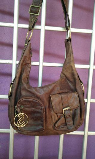 Sembodia leather bag