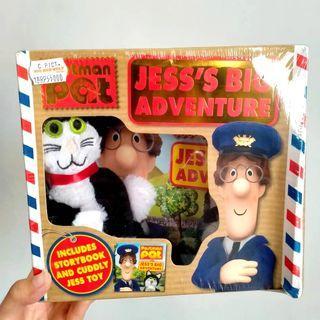 Buku Anak / Children Book / Buku BBW