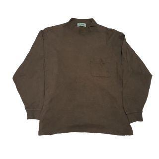 Crocodile Sweatshirt
