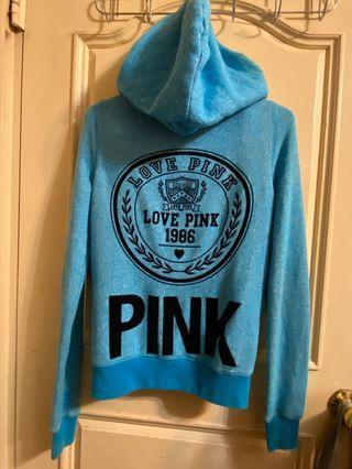 Pink休閒外套