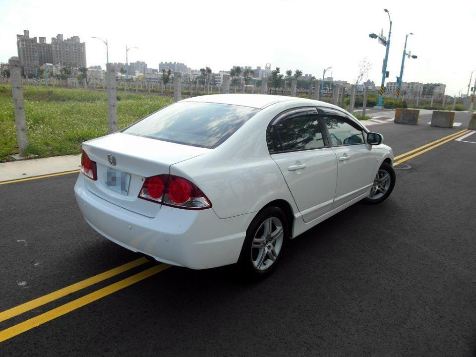 2007/本田/K12/1.8cc/白