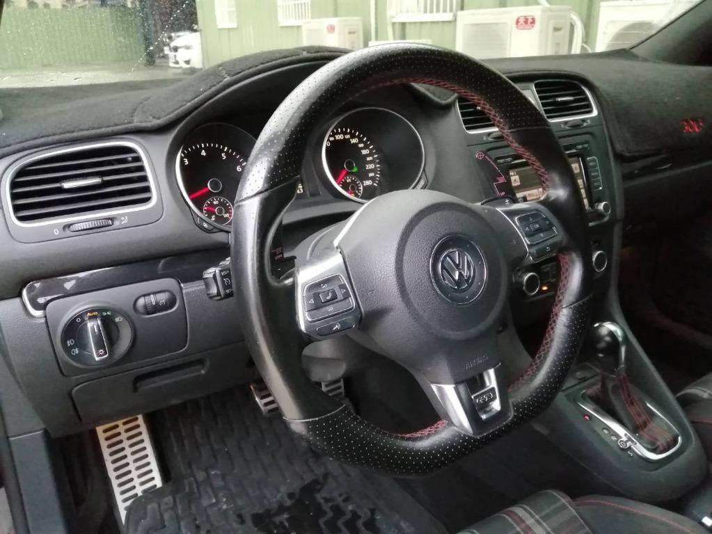 2009  GTI   2.0  黑
