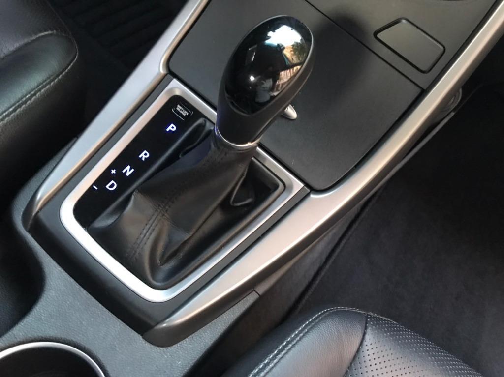 2014年 (15年式) Hyundai Elantra EX 豪華型