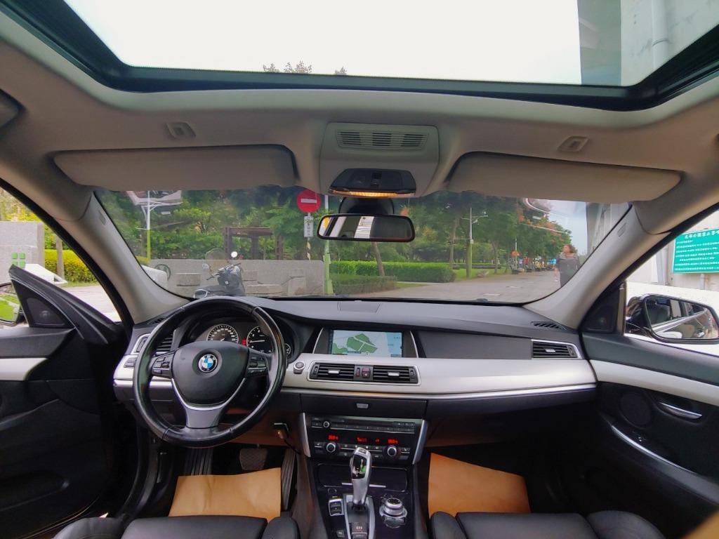 市場稀有 大更要爽快 BMW 535GT 3.0L 咆嘯歸來