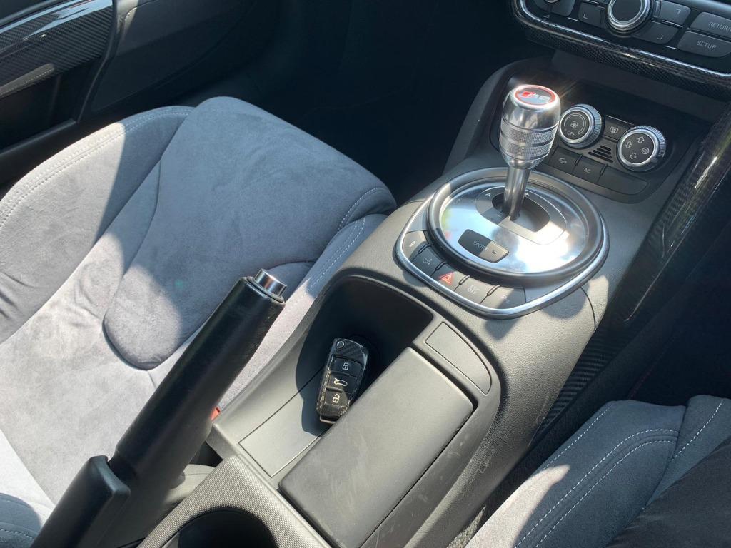 Alfa Romeo 4C 1.8 Turbo TCT (A)