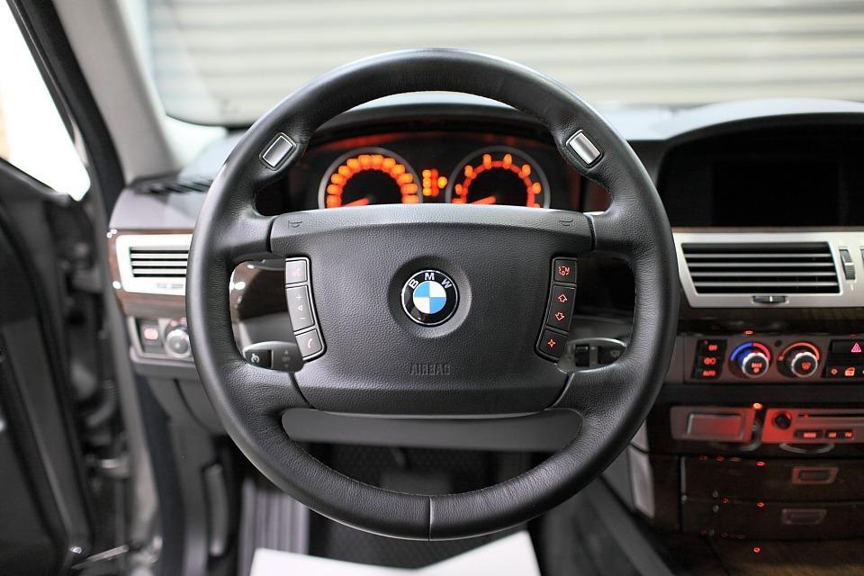 豪華轎車~高貴不貴~BMW E66 740LI 長軸 本月特價下殺43.8萬 730 735 745 S320 S350