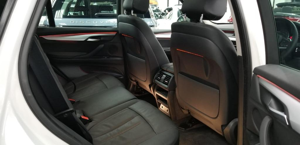 BMW X5 XDRIVE35IA Auto
