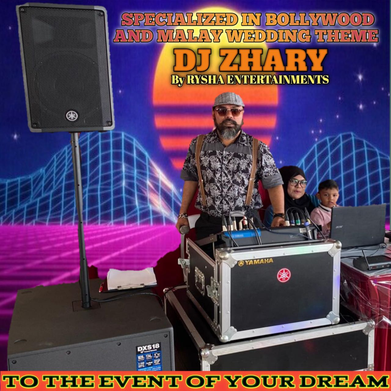 Dj Services Bollywood Malay Dangdut All Kind Of Songs Mobile