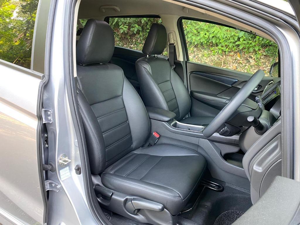 HONDA SHUTTLE / HYBRID Car Rental $155/weekly rebate off