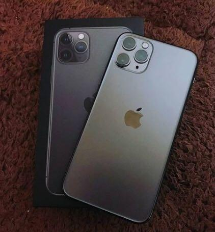 iPhone 11, iPhone 11 pro and iPhone 11 pro Max for sale