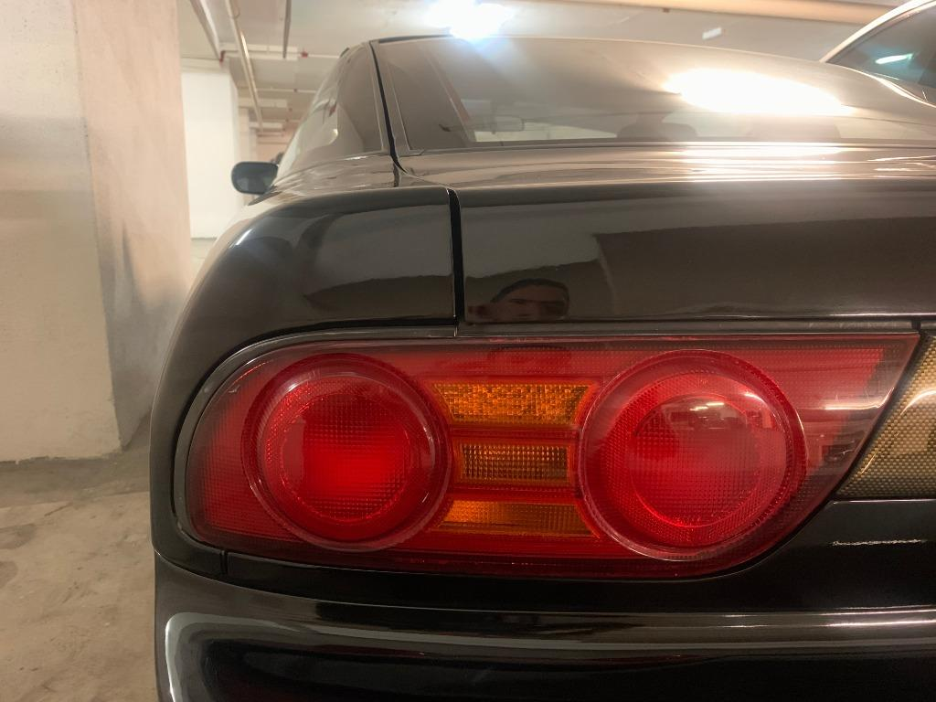 Nissan 180SX / 200SX Silvia S13 S14 S15 Schassis S-Chassis S Chassis