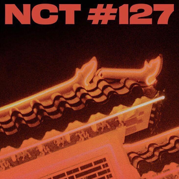 "[PREORDER] NCT 127 ALBUM VOL 2 ""NCT #127 NEO ZONE"" T VERSION"