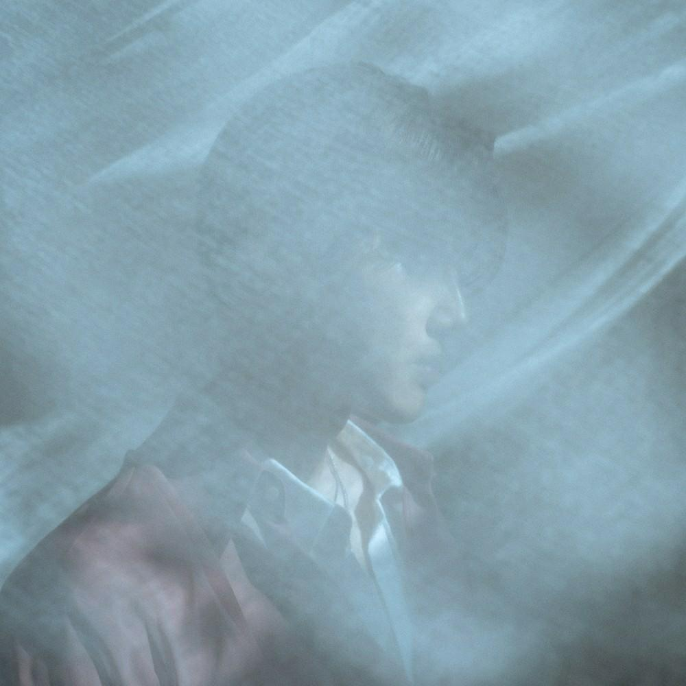 SUHO EXO - Self-Portrait (1st Mini Album) readystock