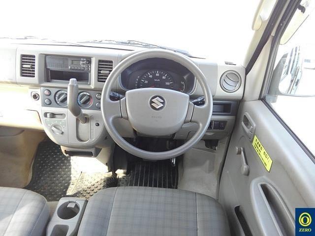 Suzuki Every 660 Auto