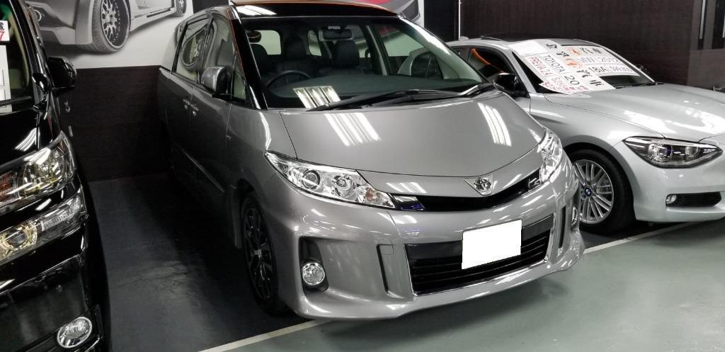 Toyota Previa 2.4 Auto
