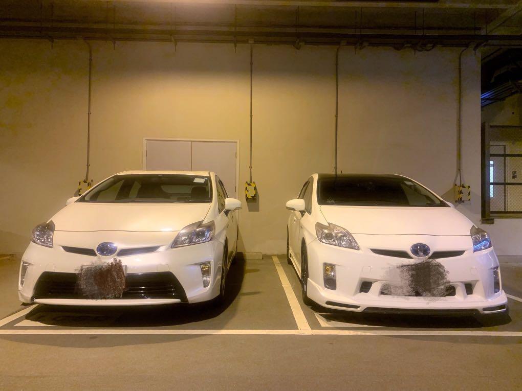 Toyota Prius 第三代 1.8 Auto
