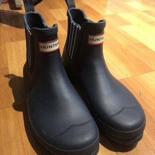 HUNTER 雨靴 雨鞋