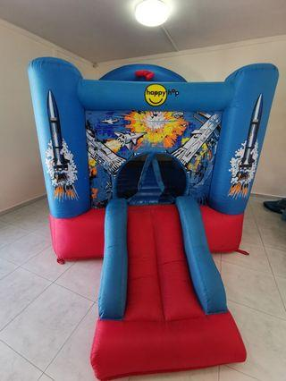 10% Discount off listed price - Space Bouncing Castle