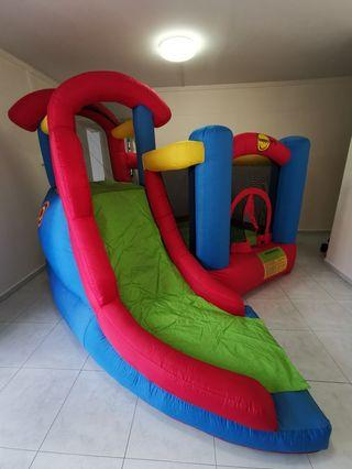 10% off Play Centre Bouncing Castle