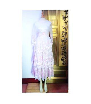 公主禮服裙💕超低價含運