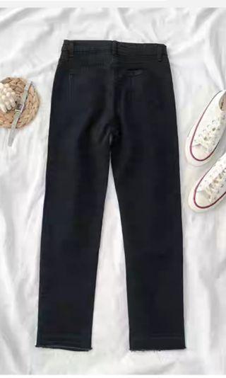 【全新】牛仔褲