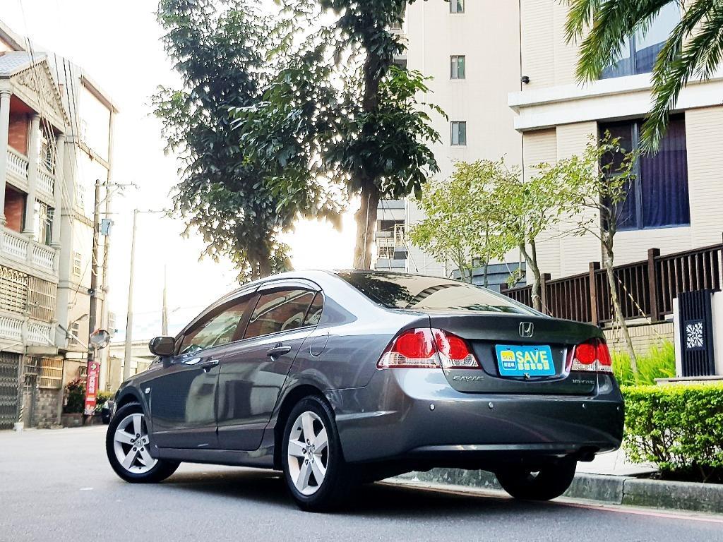 2011年 Honda Civic 1.8 VTi