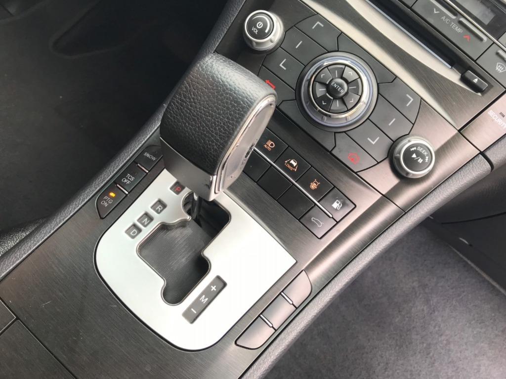 2012年 Luxgen 7 SUV 2.2 #運動休旅車